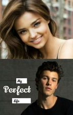 """My """"Perfect"""" Life  by mutual_mendes98"""