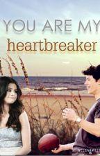 You Are My Heartbreaker by nelenawritesxoxo