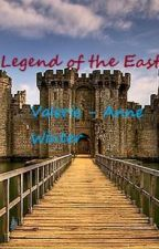 Legend of the East by ice_angel