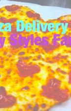 Pizza Delivery Girl (Harry Styles) by JennaTrager