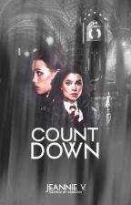 COUNTDOWN.  ❪ Fred Weasley ❫ ✓ by lahotaste