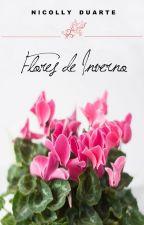 Flores de Inverno by nicollyduart