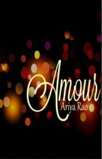 Amour by AriyaRao