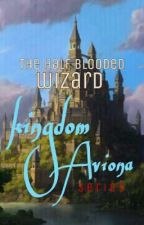 Kingdom Aviona [The Half-Blooded Wizard] by xxx1027