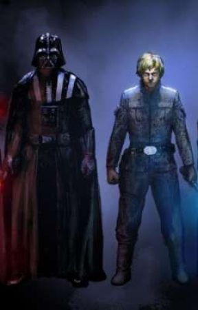 Star Wars begins by Shane_Wolfhart