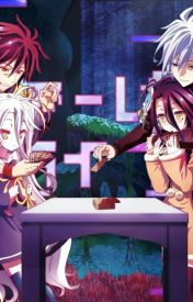 Brand New w//Tracking Number No Game No Life Vol.10 Japanese Version Novel