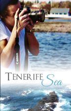Tenerife Sea; h.s by OwsHarrysmile