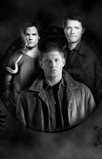 Supernatural Imagines {Requests closed}