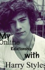 My Online Relationship with Harry Styles by alexablaze