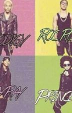 MB Imagines ( For Mindless Behavior Fans) by MerMerlol