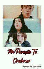 Me Permita Te Conhecer by Fernanda_Benedito