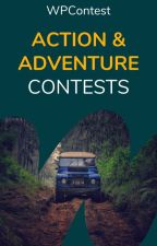 Action & Adventure Contests by WattpadContests
