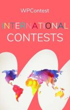 International Contests by WattpadContests