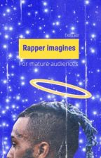 Rapper imagines  by Exoticalzz
