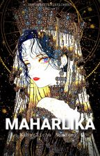 Maharlicha Academy #PHTimes2019 #2019WattysAward #WritersAwards2019[Completed✓] by UnforgettableFlowers