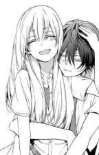 Best Friend Romance by garra_the_sand_ninja