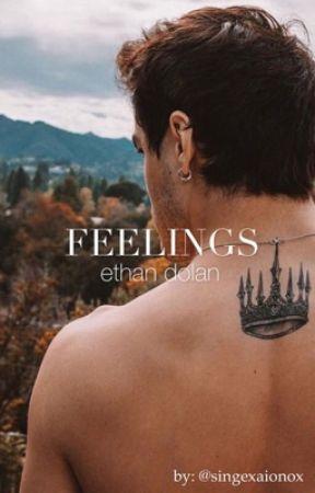 feelings | ethan dolan by singexaionox