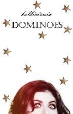 Dominoes (Edited) by kellicirwin