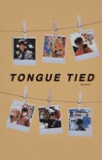 tongue tied. by godhateseverything