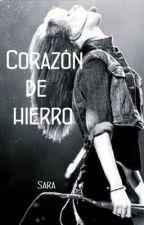 Corazón de hierro by HibouDore