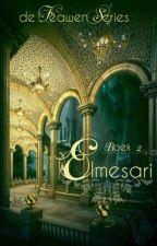 Elmesari by Imon89