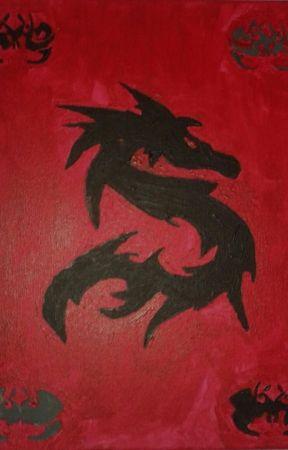 Art Book Dragon Noir Noir Et Blanc Wattpad