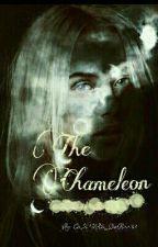 The Chameleon by CaSaNdRa_DoRan33