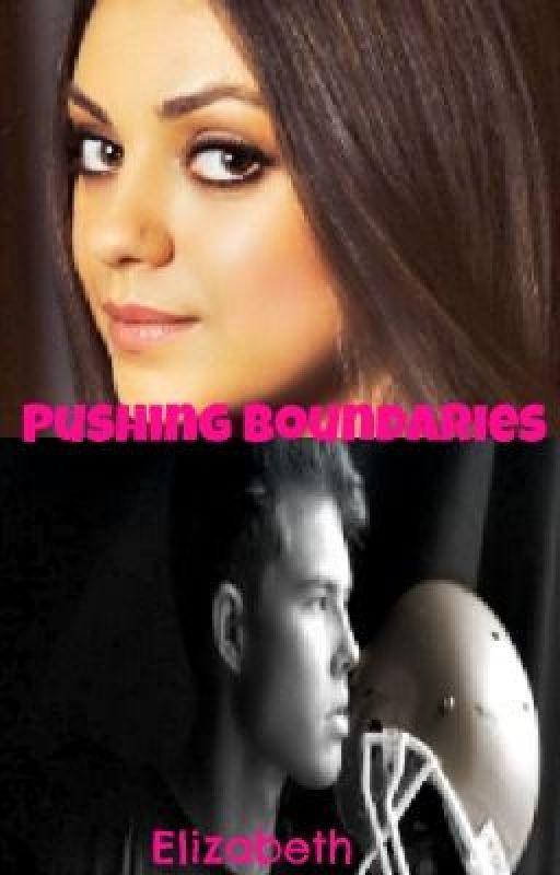 Pushing Boundaries by SkepticalLove21
