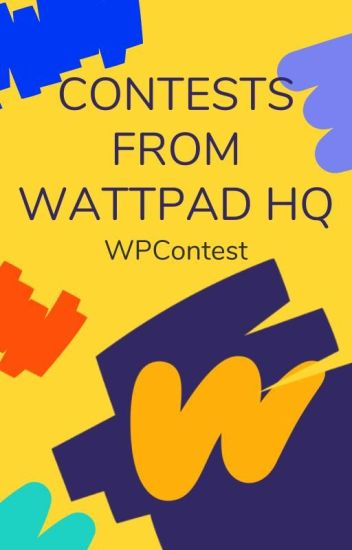 Contests from Wattpad HQ