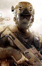 Военный by dikto1r