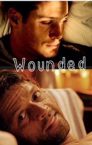 Wounded - Destiel AU