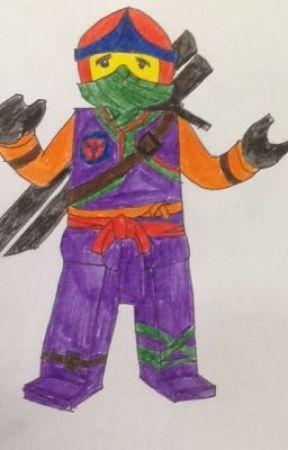 The Wonderous Ninjago Related Arts By Steponahen Dayaka