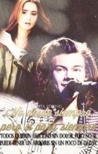 no desde siempre, pero si para siempre [Harry Styles y tú] by berta_strong