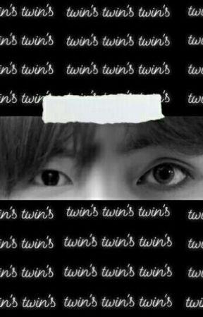 Twin's - Kth² (Kim Taehyung & Kang Taehyun) by Av_kim_taetae