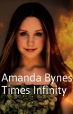 Amanda Bynes Times Infinity (ON HOLD) by kfxinfinity
