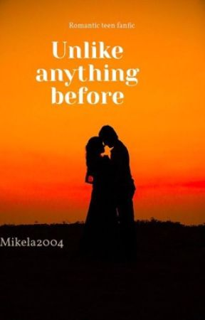 Unlike anything before  by Warehouse13fan01