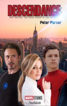 """""""NE L'OUBLI JAMAIS"""" - Peter Parker by Eastaliah"""