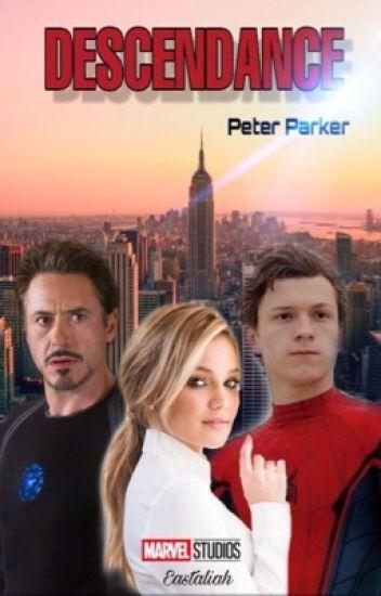 """""""NE L'OUBLI JAMAIS"""" - Peter Parker"""