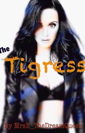 The Tigress (Marvel FF) by MrsE_TheDreamQueen