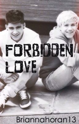 ziall/larry/ Forbidden Love