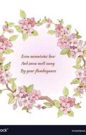 My Poem - Family is love - Wattpad