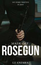 Im His Agent And He's My Mafia Boss (Completed) (Mafia Series #1) by Lea_nesha