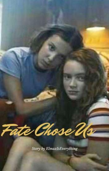 Fate Chose Us (A ElMax FanFic)(Eleven x Max) - ElMax - Wattpad