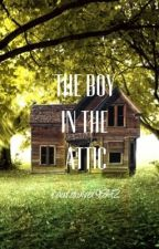 The Boy In The Attic (A Raura FanFic) by LoveliestWonderfill