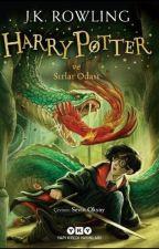 'Harry Potter Sırlar Odası by jaksontyr