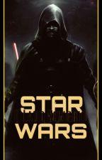 Star Wars: The Dark Side by CachorroNegro