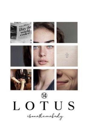 Lotus | The Umbrella Academy  by itsanothernobody