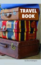 My Travel Book by oD11662020