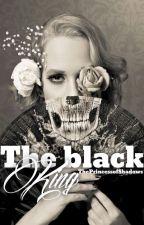 The Black King by ThePrincessOfShadows