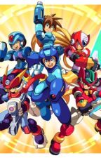 Mega Man Q&A by 5wilsonr